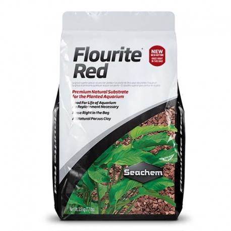 Flourite Red Seachem