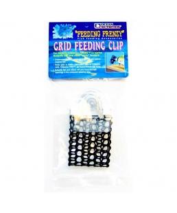 Grid Feeding Clip