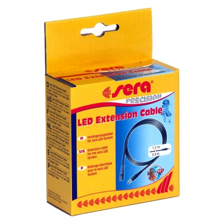 LED EXTENSION CABLE SERA