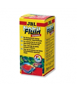 Nobil Fluid Artemia JBL