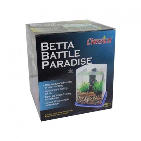 Bettera Betta Paradise 1,9L.