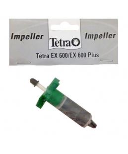 Rotor Tetra EX600/EX600 Plus