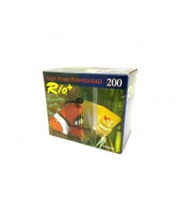 Bomba Rio 200