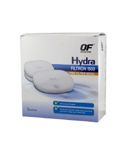 FIBRA HYDRA FILTRON 1500