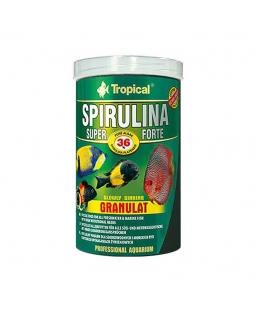 Super Spirulina Forte Granulat 100ml