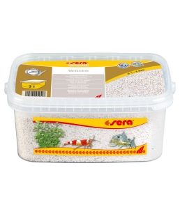 ARENA 3L SERA WHITE 1-3mm