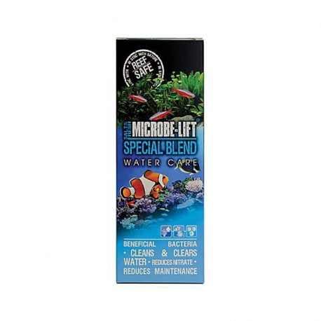 SPECIAL BLEND 251ML MICROBE-LIFT