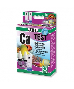 TEST Ca JBL