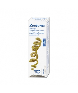Comida para corales Zootonic 50 ml.
