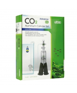 KIT CO2 COMPLETO ISTA