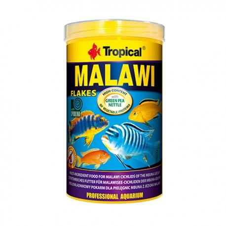 MALAWI ESCAMAS