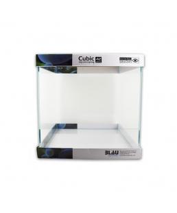 Blau Cubic Aquascaping (42L.)