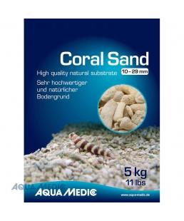 Coral Sand AquaMedic 10-29mm