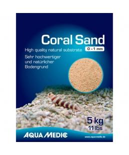 Coral Sand AquaMedic 0-1mm