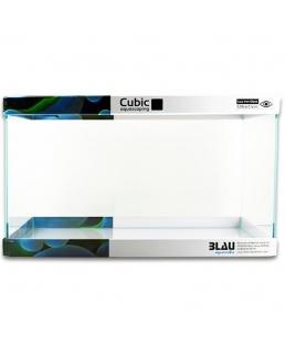 Blau Cubic Aquascaping (230L.)