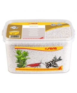 ARENA 6L SERA WHITE 1-3mm