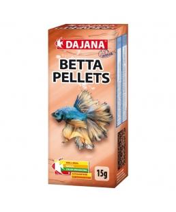 BETTA PELLETS DAJANA