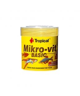Mikro-Vit Basic 50ml