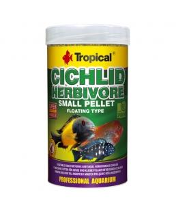 Cichlid Herbivore Pellet