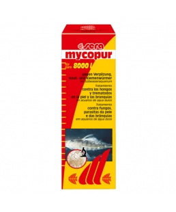 SERA MYCOPUR 500ml