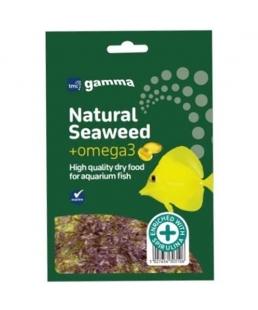 Algas seaweed en tiras